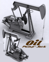 Oil field pumping unit
